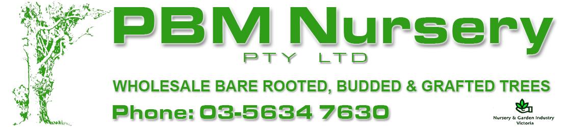 PBM Nursery